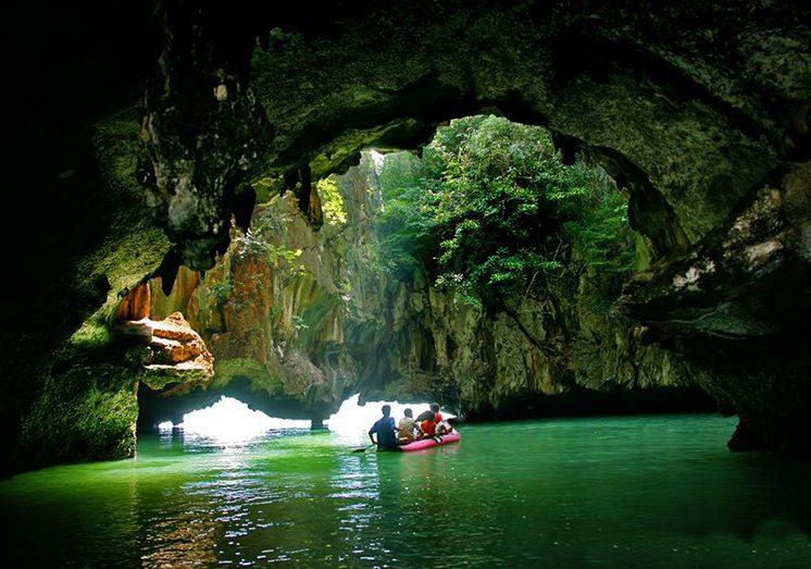 caves-of-phang-nga-thailand