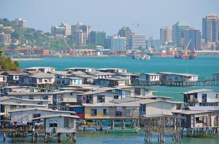 port-moresby-papua-new-guinea
