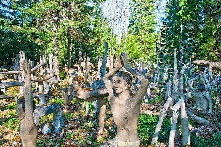 veijo-ronkkonen-sculpture-garden-parikkala-finland