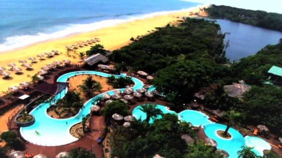 Tourist Attractions in Liberia